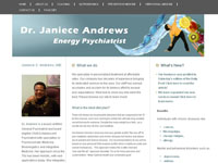 Dr Andrews website