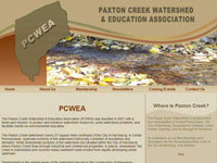 PCWEA Website